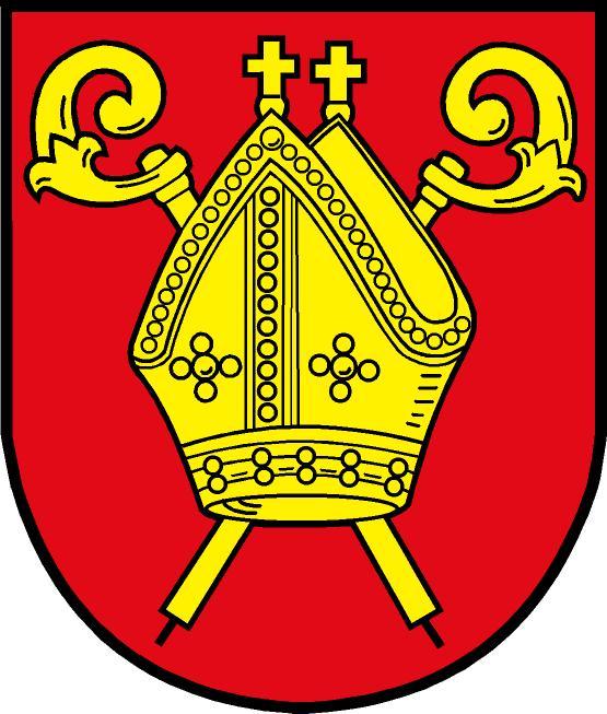 Wappen von Bützow