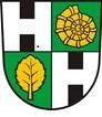 Wappen von Hörselberg-Hainich
