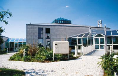 Gründer- Innovations- u. Beratungszentrum Schweinfurt (GRIBS)