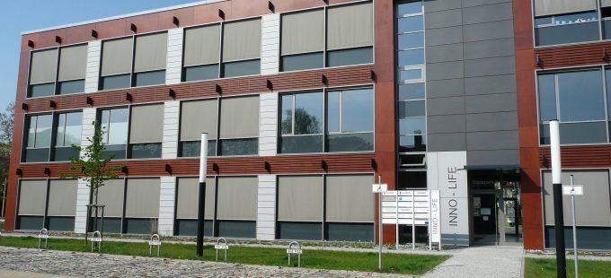 IGZ-INNO-LIFE Innovations- und Gründerzentrum