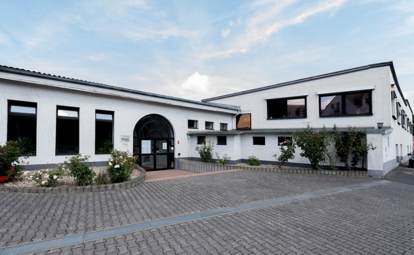 Gewerbeimmobilie | Mainzer Innovations- und Gründerzentrum (MIG)