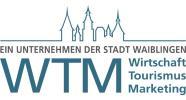 Wappen/Logo des Wirtschaftsstandortes Waiblingen