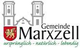 Wappen/Logo des Wirtschaftsstandortes Marxzell
