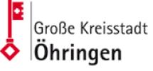 Wappen/Logo des Wirtschaftsstandortes Öhringen