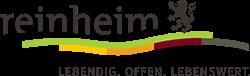 Wappen/Logo des Wirtschaftsstandortes Reinheim