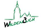Wappen/Logo des Wirtschaftsstandortes Waldenbuch