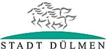 Wappen/Logo des Wirtschaftsstandortes Dülmen