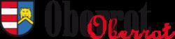 Wappen/Logo des Wirtschaftsstandortes Oberrot