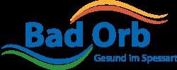 Wappen/Logo des Wirtschaftsstandortes Bad Orb
