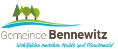 Wappen/Logo des Wirtschaftsstandortes Bennewitz