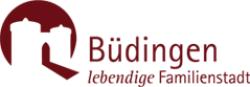 Wappen/Logo des Wirtschaftsstandortes Büdingen