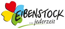 Wappen/Logo des Wirtschaftsstandortes Eibenstock