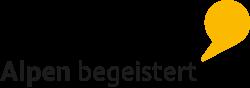 Wappen/Logo des Wirtschaftsstandortes Alpen