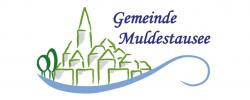 Wappen/Logo des Wirtschaftsstandortes Muldestausee