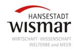 Wappen/Logo des Wirtschaftsstandortes Wismar