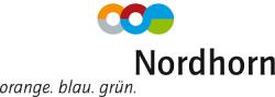 Wappen/Logo des Wirtschaftsstandortes Nordhorn
