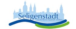 Wappen/Logo des Wirtschaftsstandortes Seligenstadt