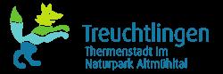 Wappen/Logo des Wirtschaftsstandortes Treuchtlingen