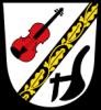 Wappen/Logo des Wirtschaftsstandortes Bubenreuth