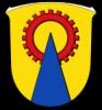 Wappen/Logo des Wirtschaftsstandortes Ehringshausen