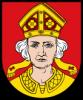 Wappen/Logo des Wirtschaftsstandortes Hagenow