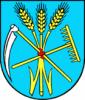 Wappen/Logo des Wirtschaftsstandortes Königswartha