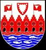 Wappen/Logo des Wirtschaftsstandortes Heiligenhafen