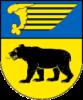 Wappen/Logo des Wirtschaftsstandortes Bernsdorf (Oberlausitz)