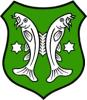 Wappen/Logo des Wirtschaftsstandortes Saalfeld/Saale