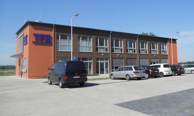 Gewerbeimmobilie | Technologie- und Forschungszentrum Cottbus