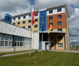 Gewerbeimmobilie | Technologiezentrum Vorpommern