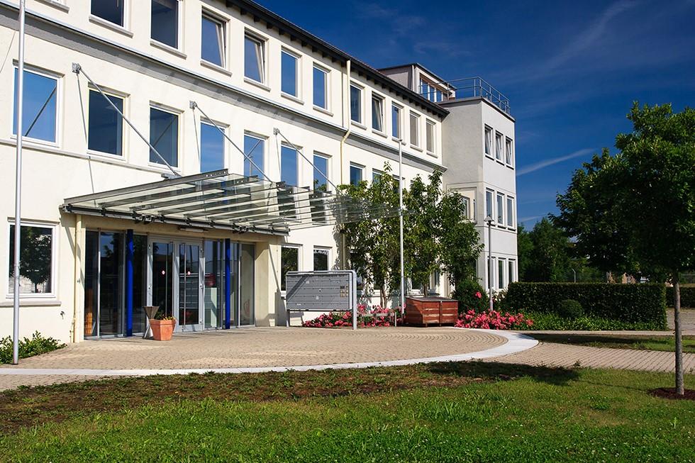 Gewerbeimmobilie | Technologiezentrum Schwäbisch Hall